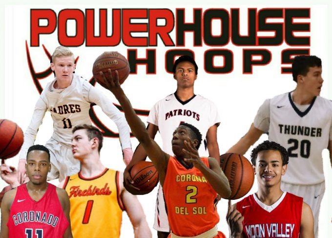 Powerhouse Hoops
