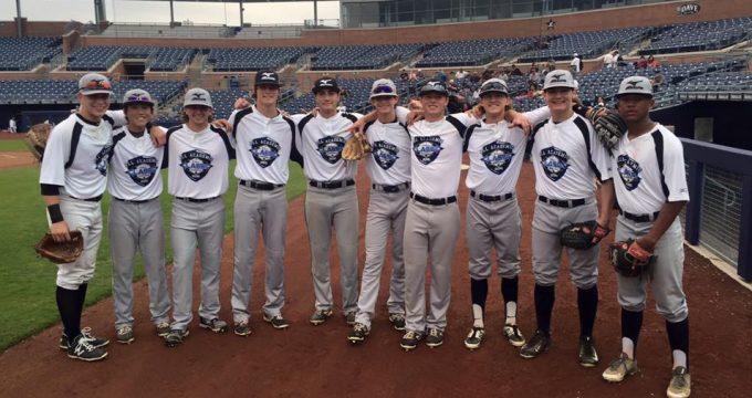 Albuquerque Baseball Academy