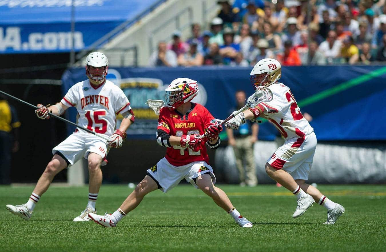 University of Maryland Final Four