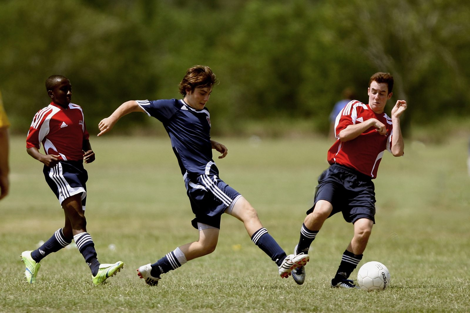 3 Ways to Prep Student-Athletes for Events