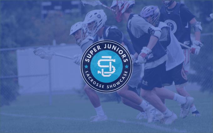 super juniors lacrosse face off
