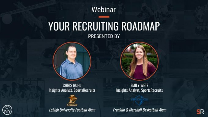 your recruiting roadmap