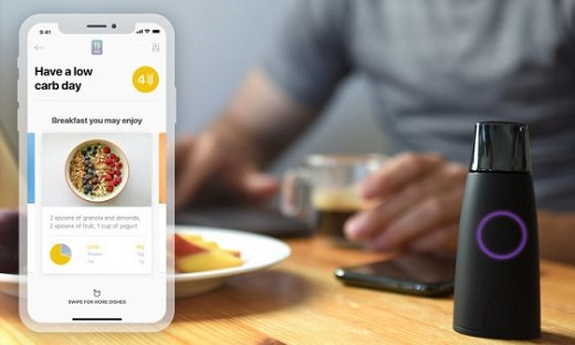 Lumen device and its app
