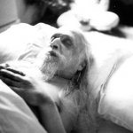 महर्षि श्रीअरविंद का अंतिम दर्शन