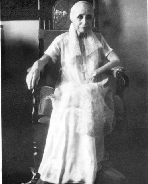 The Mother Sri Aurobindo Ashram