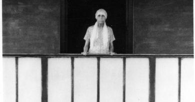 The Mother of Sr Aurobindo Ashram