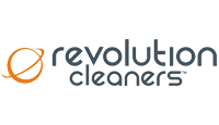 Revolution cleaners 200x115