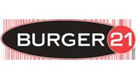 Burger 21 200x115