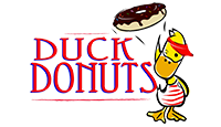 Duck donuts 200x115