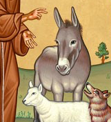 The Blessing of the Animals (Sunday, Oct 8, 12:00p)