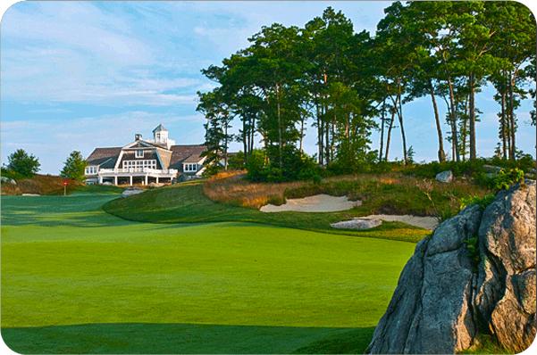 Hurdzan Golf Private Course Portfolio