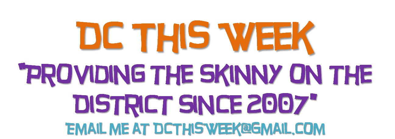 DC This Week Logo