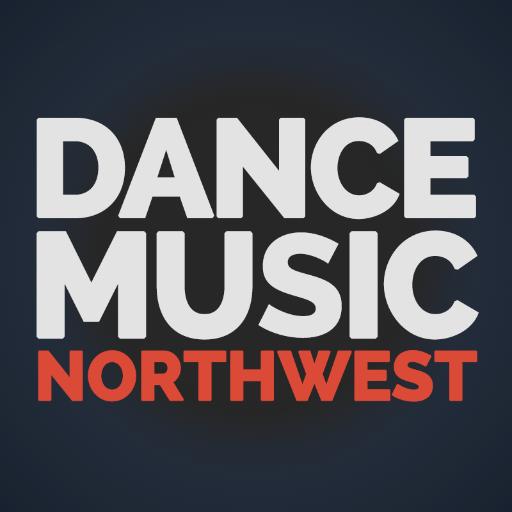 Dance Music NW Logo