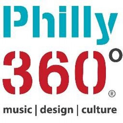 Philly360° Logo