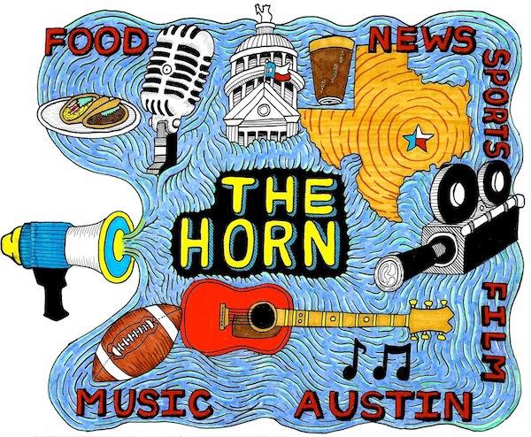 The Horn Logo