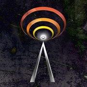 Hypersonic Radio Logo