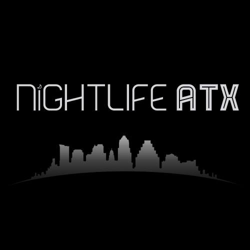 Nightlife ATX Logo