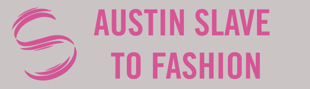 Austin Slave to Fashion Logo