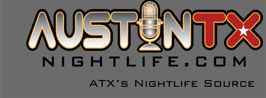 AustinTX Nightlife Logo