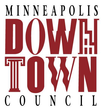 Minneapolis Downtown Council Logo