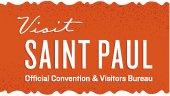 Visit Saint Paul Logo