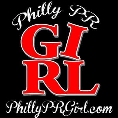 Philly PR Girl Logo