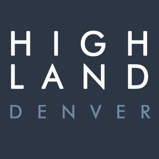 Highland Denver Logo