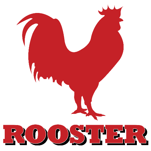 Rooster Magazine Logo