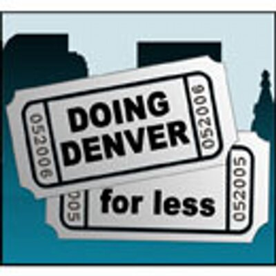 Doing Denver For Less Logo