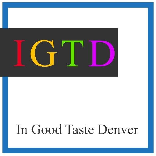 In Good Taste Denver  Logo