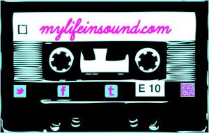 mylifeinsound Logo