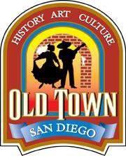 Old Town San Diego Guide Logo