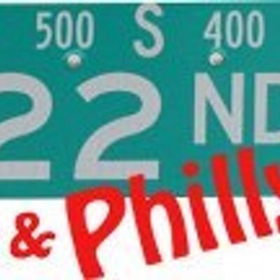 22nd & Philly Logo