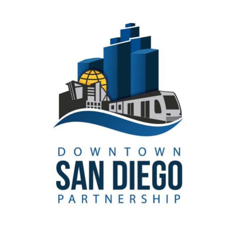 Downtown San Diego Partnership Logo