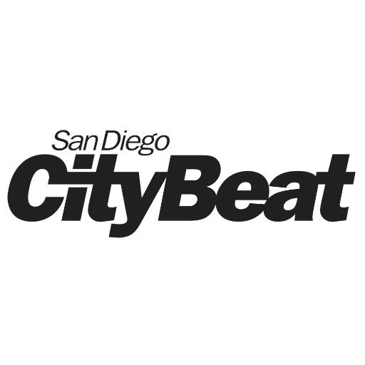 San Diego CityBeat Logo