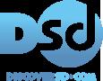 Discover SD Logo