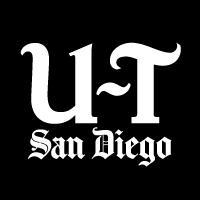 U-T San Diego Logo