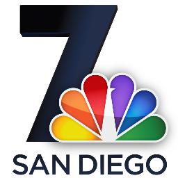 NBC 7 San Diego Logo