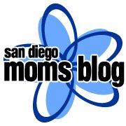 San Diego Moms Blog Logo