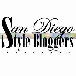 San Diego Style Bloggers Logo