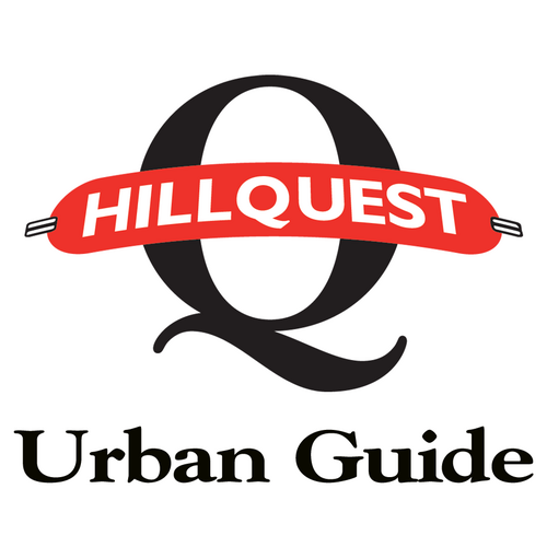 Hill Quest  Logo
