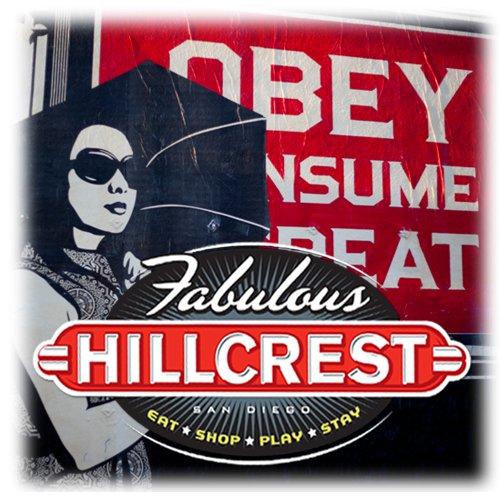 Fabulous Hillcrest Logo