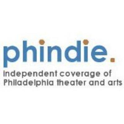Phindie Logo