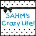 SAHM's Crazy Life! Logo