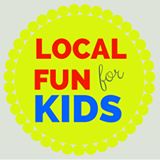 Local Fun for Kids Logo