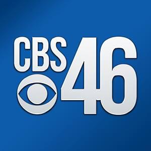 CBS Atlanta Logo