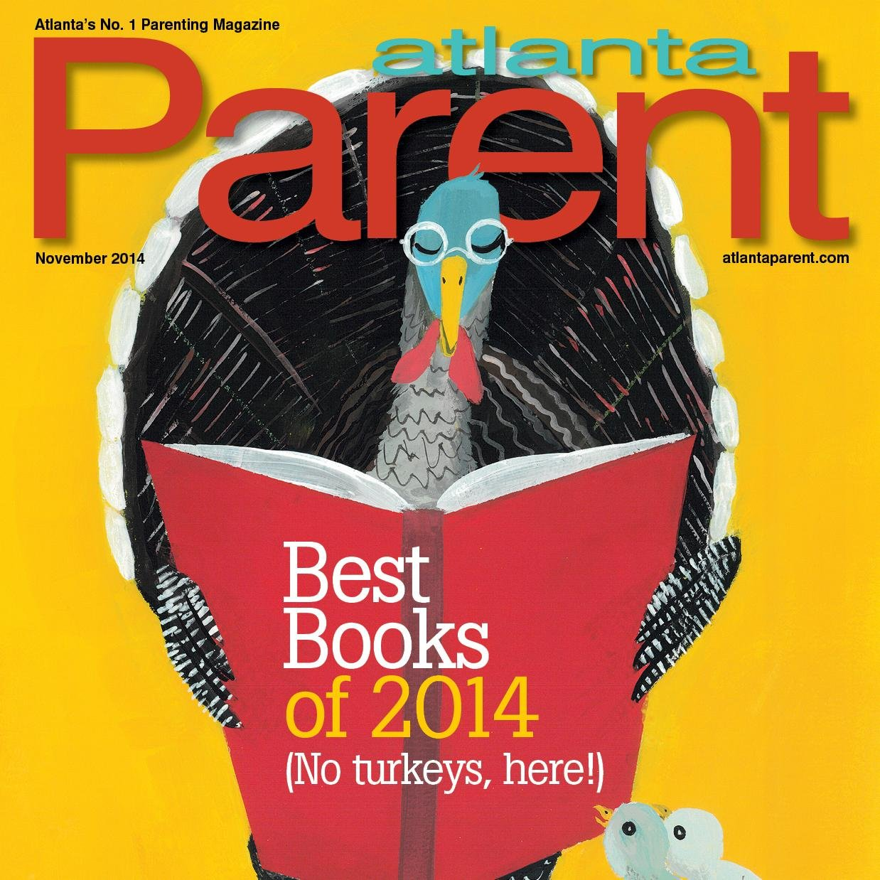 Atlanta Parent Logo