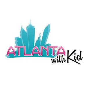 Atlanta With Kid Logo