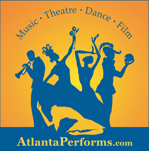 Atlanta Performs Logo