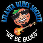 Atlanta Blues Society Logo